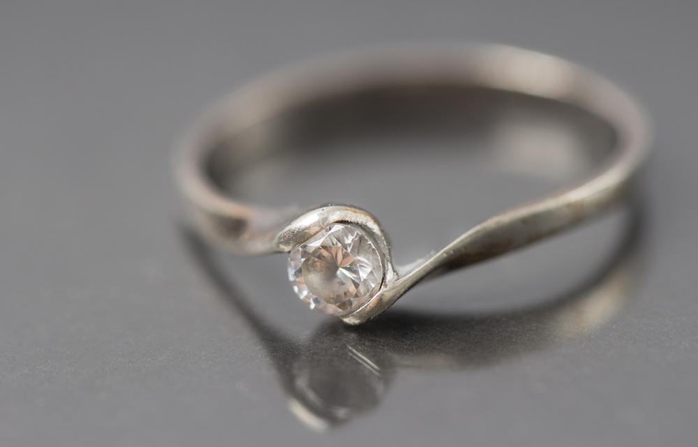 結婚指輪を少しでも高値で売る方法は?