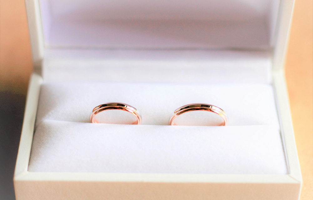 プラチナの結婚指輪の値段はどうやって決まる?
