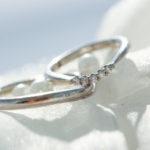 ダイヤモンドの結婚指輪はいくらで売れる?